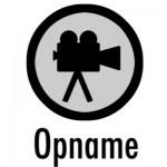 Gezocht: vrijwilliger(s) die mooi camera-opnames en montage kunnen verrichten