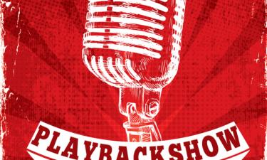 Save the date: G-playbackshow gepland op zaterdag 21 mei 2022